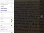 nastavení rozpoznávání jazyka a překladu