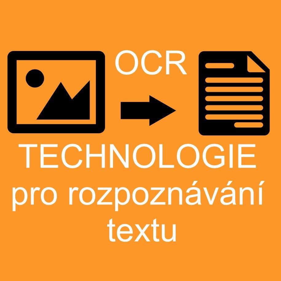 OCR ikona