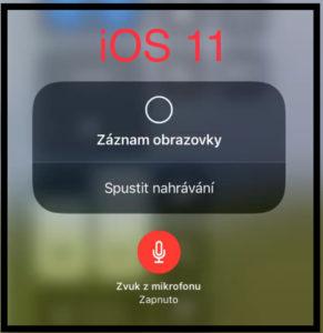 Nové funkce záznamu videa v iOS 11 thumbnail