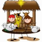 Vánoční piktogramy thumbnail