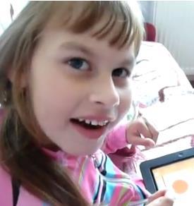 IPad pro děti s těžkým mentálním postižením thumbnail