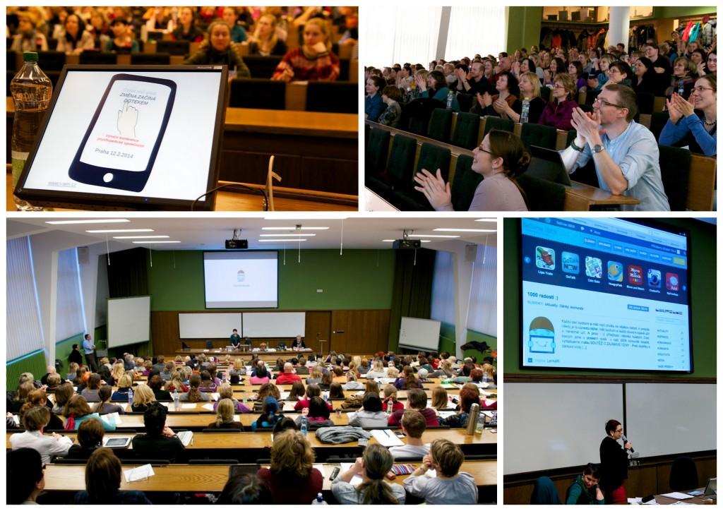 Výroční odborná konference 2014 - iSen