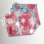 Jak malovali Vánoce thumbnail